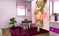 offer of wall murals animals
