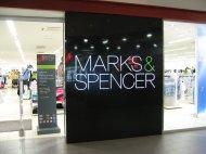 Marks&Spencer in Rocca al Mare