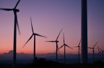 windmills power